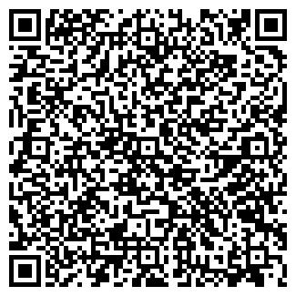 QR-код с контактной информацией организации ЧП «КОН»