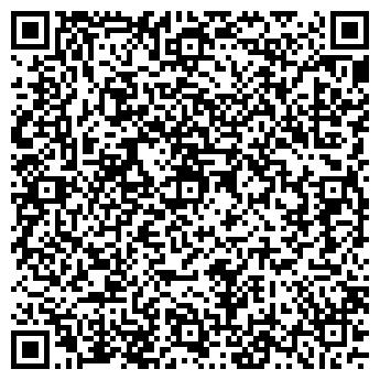 QR-код с контактной информацией организации Parts Market