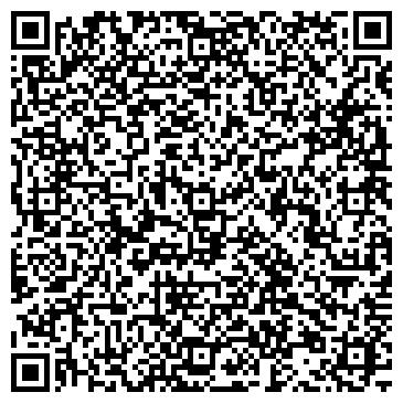 """QR-код с контактной информацией организации Центр технологий авторемонта """"Filatris"""""""