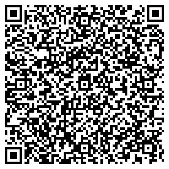 """QR-код с контактной информацией организации СТО """"АвтоFormat"""""""