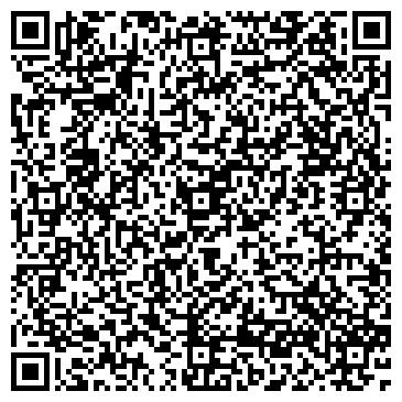 QR-код с контактной информацией организации Автомастерская «Кузов. Ок»