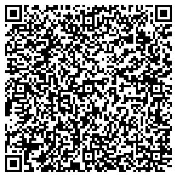 QR-код с контактной информацией организации СПД Федорченко И. И.