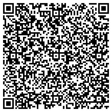 """QR-код с контактной информацией организации СТО """"Отечественных автомобилей"""""""