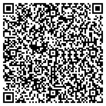 QR-код с контактной информацией организации Авто-Опт