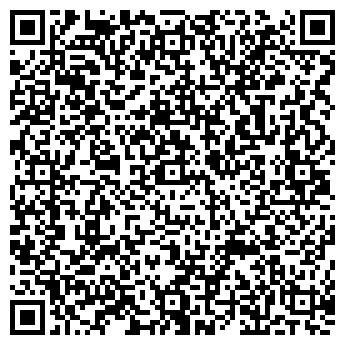 QR-код с контактной информацией организации Общество с ограниченной ответственностью ТрансТент ООО