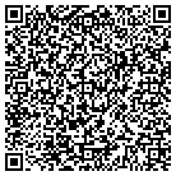 QR-код с контактной информацией организации ЧП «Ковер или Решка»