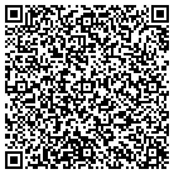 """QR-код с контактной информацией организации """"Ю-Кар-Сервис"""""""