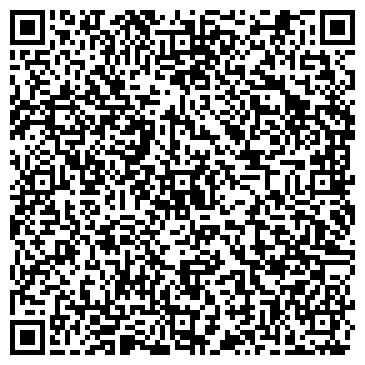 QR-код с контактной информацией организации «Стройтехномаркет» ЧП
