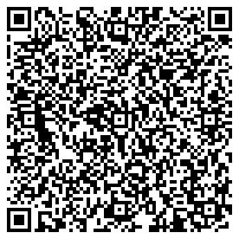 QR-код с контактной информацией организации ФОП Ищенко Ю. В.
