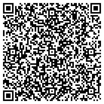 QR-код с контактной информацией организации ПОЛИАРК, КОМПАНИЯ