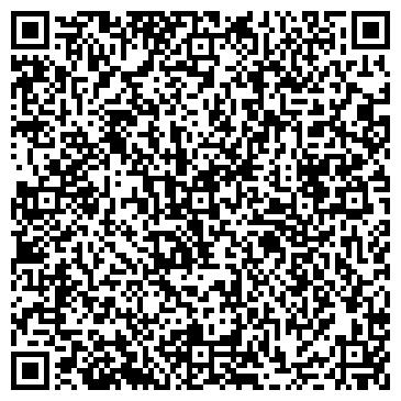 QR-код с контактной информацией организации СпецТоргОборудование, ПК СТО
