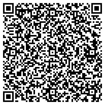 QR-код с контактной информацией организации СТО «АвтоМаляр»