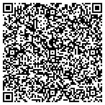 """QR-код с контактной информацией организации СТО """"FEDOROVSKI"""""""