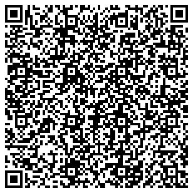 QR-код с контактной информацией организации Центр кузовного ремонта группы BRULEX