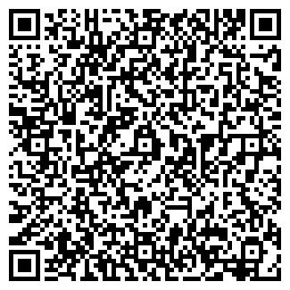 QR-код с контактной информацией организации Syriana