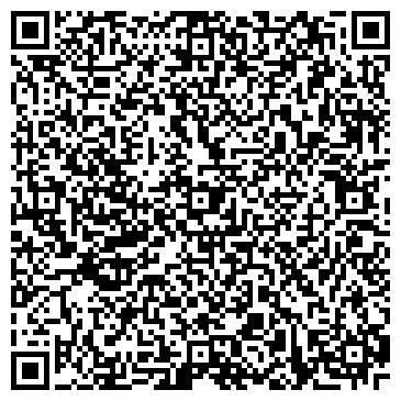 QR-код с контактной информацией организации Удаление вмятин без покраски - АвтоПарус