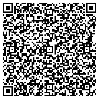 QR-код с контактной информацией организации ЧП Руденко В.А.