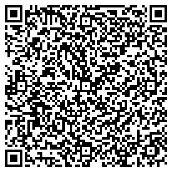 QR-код с контактной информацией организации ООО Восток-Пластик