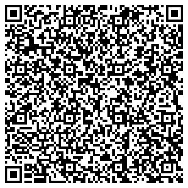 QR-код с контактной информацией организации Компас СЦ, ЧП