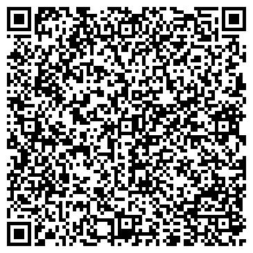 QR-код с контактной информацией организации IQ-Service, ЧП