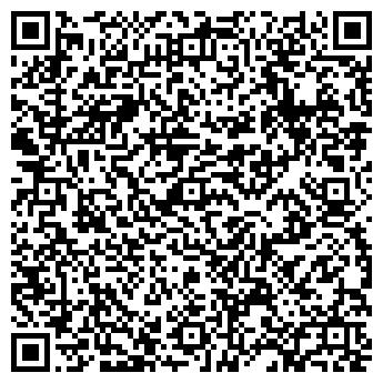 QR-код с контактной информацией организации Дуалсим, СПД
