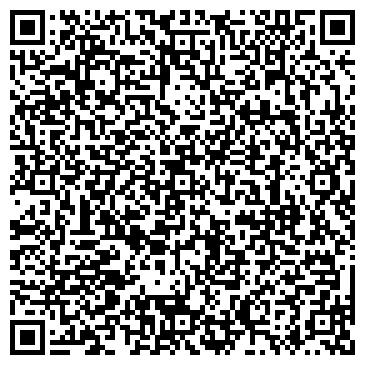 """QR-код с контактной информацией организации Сеть автомоек """"АВИС 2012"""""""