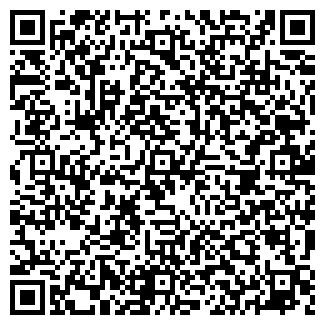 QR-код с контактной информацией организации Неодимовый