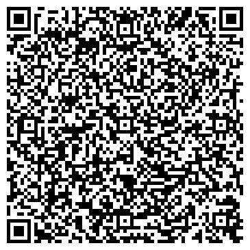 QR-код с контактной информацией организации Магазин Paris, ЧП