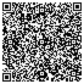 QR-код с контактной информацией организации «Строймаркет»