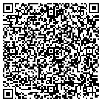 QR-код с контактной информацией организации Черняк, СПД