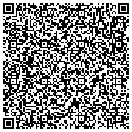 QR-код с контактной информацией организации Восточно-Украинский Энергетический Союз Промышленников, Концерн