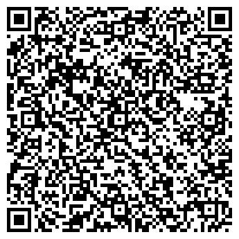 QR-код с контактной информацией организации Частное предприятие ФОП Песчаный