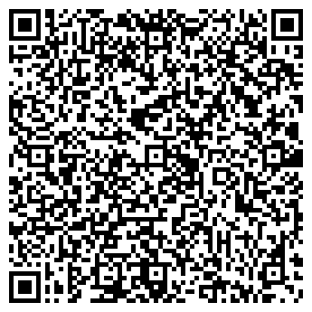QR-код с контактной информацией организации ADENIUMLAND