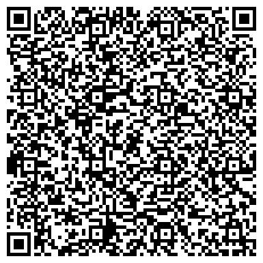 QR-код с контактной информацией организации Full service for sharpening hairdresser, manicure tools