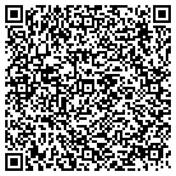 QR-код с контактной информацией организации Ооо «KlimatXaus»