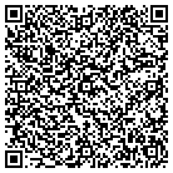 QR-код с контактной информацией организации Кладден Наус