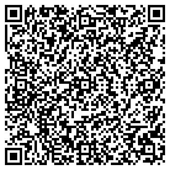 QR-код с контактной информацией организации ТК НИКА ТОО