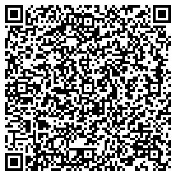 QR-код с контактной информацией организации ООО Климат Люкс