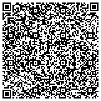 """QR-код с контактной информацией организации Салон """"Estetic Technology"""" (ФЛП Мельничук А. Д.)"""