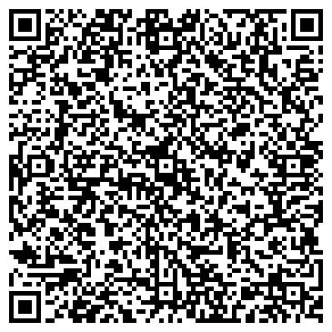 QR-код с контактной информацией организации Олана, ТГ