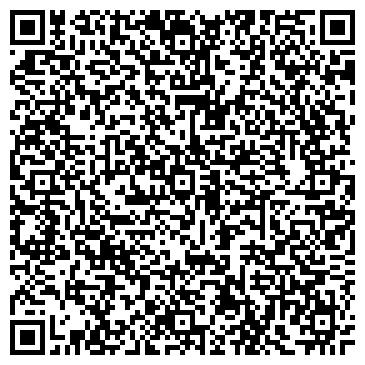 """QR-код с контактной информацией организации Интернет -магазин """"FRESH AIR"""""""