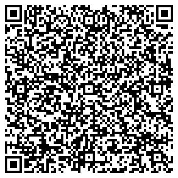 QR-код с контактной информацией организации Субъект предпринимательской деятельности ФЛП Пышногуб В. В.
