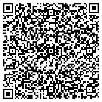 QR-код с контактной информацией организации ЧП Пинталь