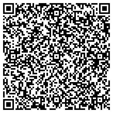 """QR-код с контактной информацией организации Сервисный центр""""MasterCooler"""""""