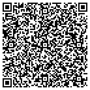 """QR-код с контактной информацией организации ЧП """"Cool city"""""""