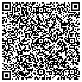 QR-код с контактной информацией организации Общество с ограниченной ответственностью ОЛД-сервис