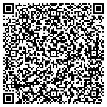 QR-код с контактной информацией организации ЧП Сергеев С.В.