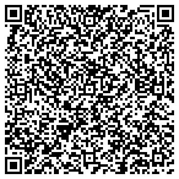 QR-код с контактной информацией организации Сиа Бисквит (SEA BISCUIT), ООО