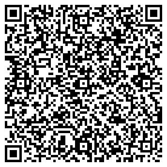 QR-код с контактной информацией организации ЧП «ФорVater»