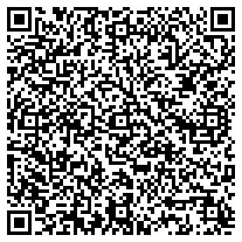 QR-код с контактной информацией организации Частное предприятие «Киевские мастера»